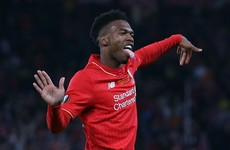 Sturridge striving to be 'the best striker in the league' after first full pre-season since 2012