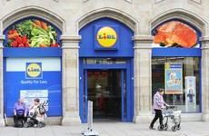 Lidl's plans to boost operation will create 600 jobs