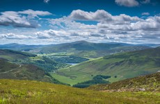 The Wicklow Mountains National Park has just got 5,000 acres bigger