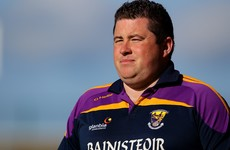 Tipperary native Power steps down as Wexford senior football boss after two seasons in charge