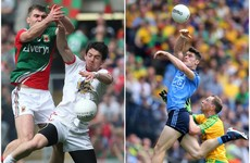 Analysis: Mayo turnovers, Andy Moran is key, shaky Donegal defending, McBrearty's vital role