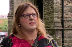 Transgender woman speaks about wanting to rejoin Orange Order