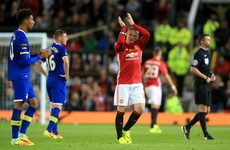 A drab and forgettable affair for Rooney testimonial but Mourinho gives team selection hints