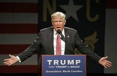Is it possible for Donald Trump to drop out of the presidential race? And what would happen if he did?