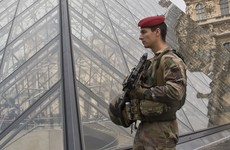 Living with France's terror threat: 'You can avoid busy areas, but you'll die of boredom'