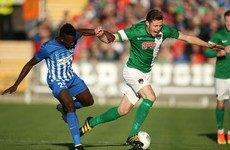 As it happened: Cork City v KRC Genk, Europa League third qualifying round second leg