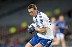 3 changes to Kerry team for All-Ireland football final against Mayo
