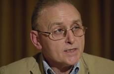 Man arrested over 2006 murder of Denis Donaldson