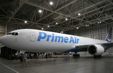Amazon has grown so huge it's launching its own 'Prime Air' planes