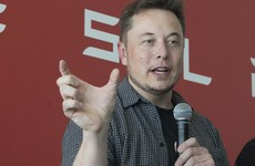 Tesla wants to build an 'alien dreadnaught' factory after losing money in second quarter