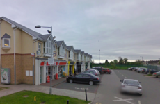 Teenagers arrested after overnight raid at Meath shopping centre
