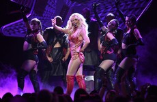 Britney Spears has been absolutely RAKING in the cash in Vegas... it's the Dredge