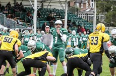 Belfast hoping Trojan work will see them make history in Shamrock Bowl 30