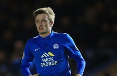 Chris Forrester and 11 other Irish players that could shine in League One this season