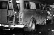 Over 40 years later, arrest made over sectarian massacre of 10 Protestant workers