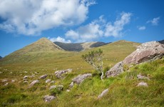 Climbers rescued after getting lost on Mayo mountain