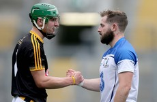 Poll: Who do you think will win today's All-Ireland hurling semi-finals?