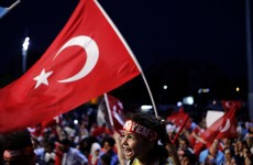 """US says it was not involved in Turkey coup """"full stop"""""""