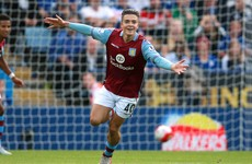 'I felt more English than Irish' - Jack Grealish explains allegiance switch