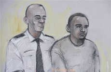 Teen accused of killing American tourist in London knife rampage appears in court