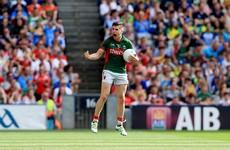 Keegan the hero as Mayo take out 14-man Tyrone to reach All-Ireland semi-final
