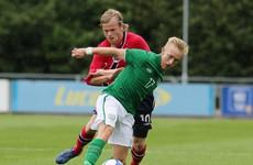 Bohemians snap up Irish underage international from Fulham