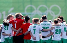 'It is hot out there but there are no excuses': An agonising Olympic start for Ireland's hockey men