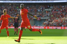 Liverpool warm up for the new Premier League season by thrashing Barcelona