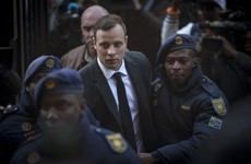 Oscar Pistorius rushed to hospital after suffering injuries in prison
