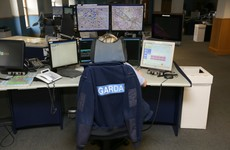 Gardaí found a virus in their IT systems this week