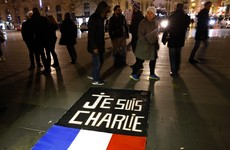 Brother-in-law of Charlie Hebdo attacker arrested while travelling to Syria