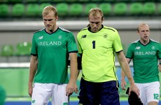 Patience is a virtue on Ireland's Olympic hockey journey