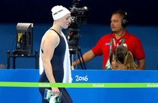 'Cheaters are cheaters' – Heartbreak for Fiona Doyle as she falls short to Russian