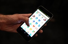 Another major security flaw has been discovered on Android phones