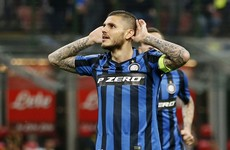 Arsenal to offer €35m plus Giroud for Inter captain Icardi and today's transfer gossip