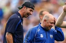 Shanahan backs Waterford after criticism in county by 'so-called greats'