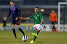 Ireland U21 star and West Ham midfielder sent out on loan to League One club
