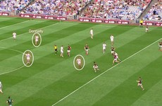 Analysis: How Mayo's intelligent attacking play took down the Ulster champions
