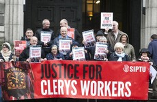 Builders refused work from Clerys' new owners due to 'deep unease' over workers' treatment