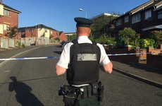 Police in Belfast appeal for calm after murder of prominent loyalist