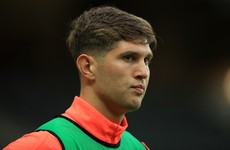 Manchester City finally confirm John Stones signing after Uefa let it slip