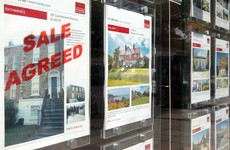 The market for buying a home is simply 'not normal'