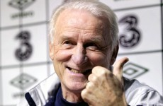Trapattoni signs up for two more years