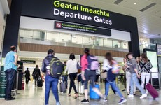 Dublin is officially Europe's fastest growing major airport