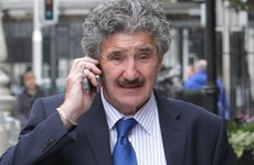 """Total ban. Absolutely. If I had my way"" - John Halligan on US military planes at Shannon"