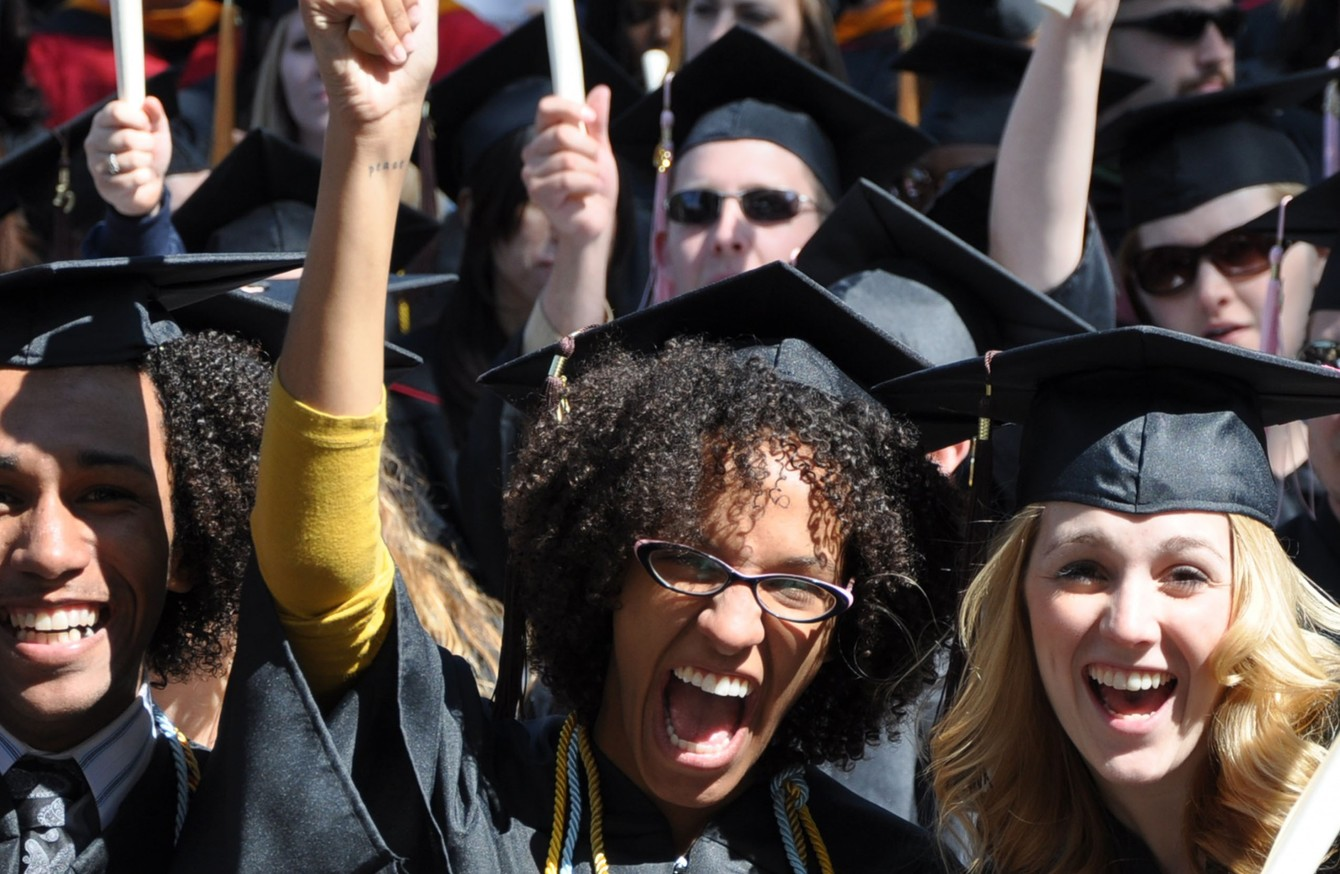 college commencement speeches From his 2006 commencement speech to knox college: well, you are about to start the greatest improvisation of all business insider intelligence exclusive free.