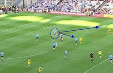 Analysis: Dublin's attacking style, Cluxton kickout influence and Dubs dabble in dark arts