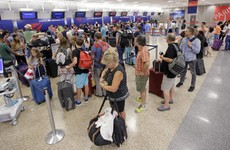 Delta flights delayed for a second day as computer problems continue