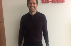 Off The Ball's 5-a-side team just got a lot better as Kevin Kilbane joins staff