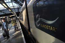Travel woes for holidaymakers as workers on Eurostar rail service to strike